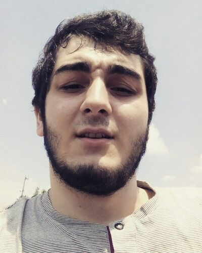 Фото мужчины Иса, Алматы, Казахстан, 27