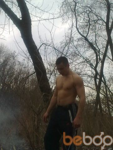 Фото мужчины Kusken, Гомель, Беларусь, 27