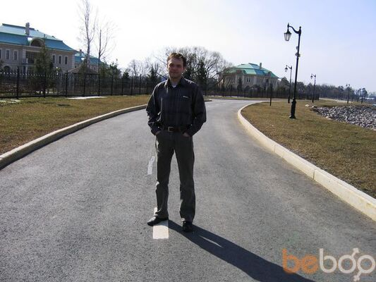 Фото мужчины Макс, Санкт-Петербург, Россия, 47