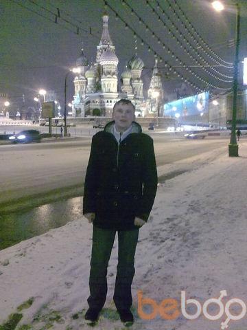 Фото мужчины oleg1981, Москва, Россия, 36