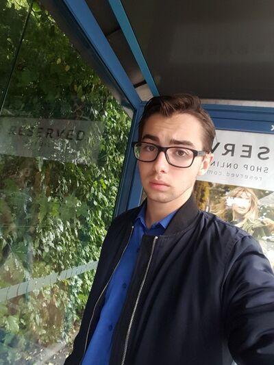 Фото мужчины Эли, Аугсбург, Германия, 20