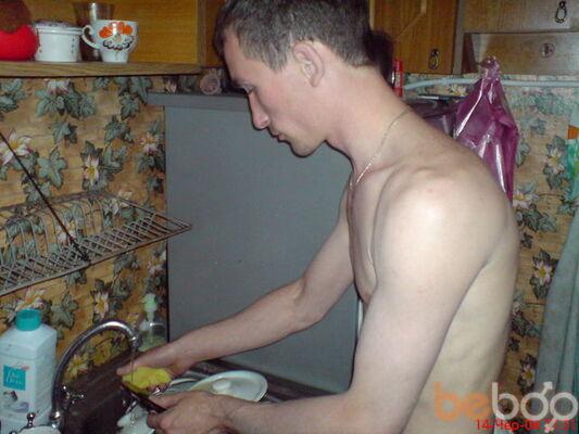Фото мужчины Roker, Костополь, Украина, 35