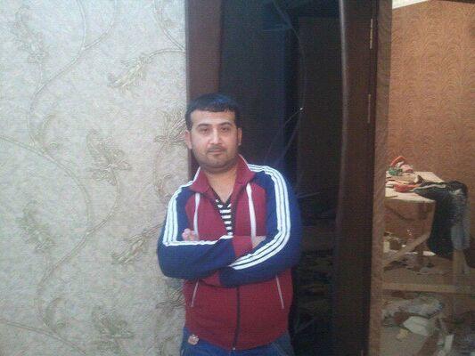 Фото мужчины джамик, Худжанд, Таджикистан, 26
