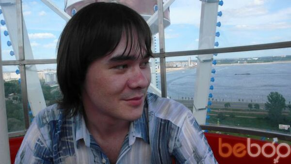 Фото мужчины romario, Казань, Россия, 34