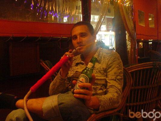 Фото мужчины igrylia, Минск, Беларусь, 36