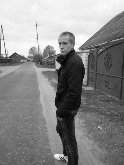 Фото мужчины сергей, Москва, Россия, 25