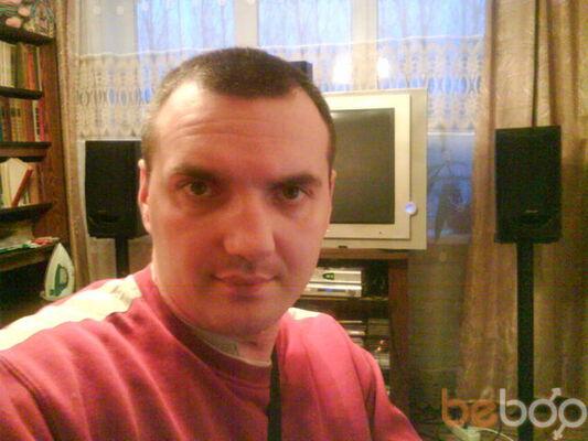 Фото мужчины alex, Переславль-Залесский, Россия, 43