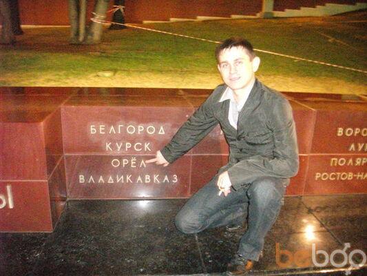 Фото мужчины демон, Орел, Россия, 32