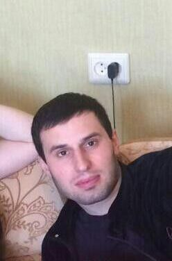 Фото мужчины АДАМ, Санкт-Петербург, Россия, 31