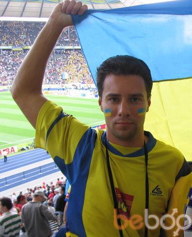 Фото мужчины den_sk, Днепропетровск, Украина, 37