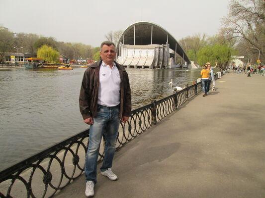 Фото мужчины Валерий, Днепропетровск, Украина, 54