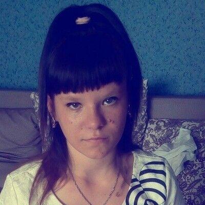 Знакомства Богородицк, фото девушки Нина, 24 года, познакомится для флирта, любви и романтики, cерьезных отношений