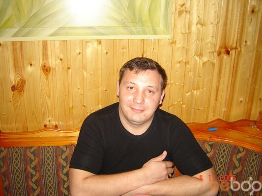 Фото мужчины evgen733, Москва, Россия, 47
