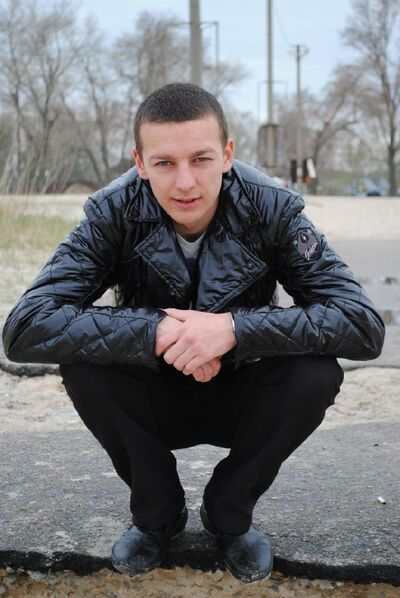 Фото мужчины Дмитрий, Запорожье, Украина, 25