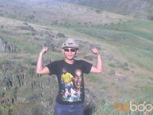 Фото мужчины Noji, Алматы, Казахстан, 34