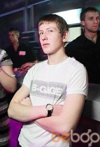 Фото мужчины Aleksandrik, Минск, Беларусь, 25