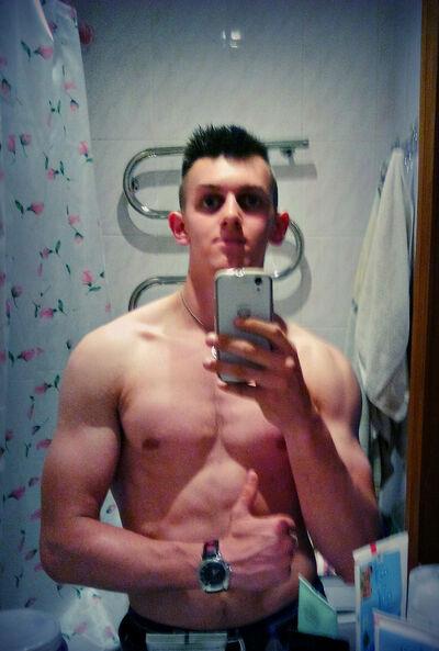 Фото мужчины Sportsman, Чернигов, Украина, 22