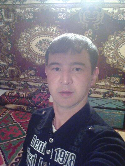 Фото мужчины улан, Чаек, Кыргызстан, 39