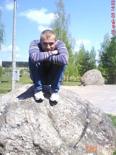 Фото мужчины макс, Минск, Беларусь, 31