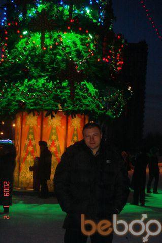 Фото мужчины lynx1000, Новосибирск, Россия, 46