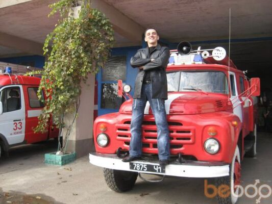 Фото мужчины shalunisha, Одесса, Украина, 33