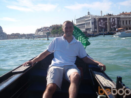 Фото мужчины mika_rus, Виченца, Италия, 39