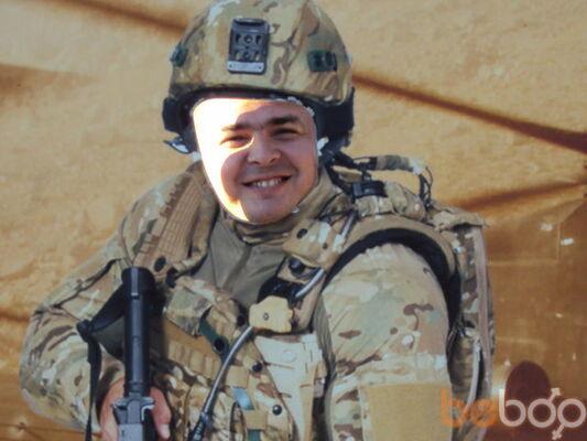 Фото мужчины адольф, Ровно, Украина, 35