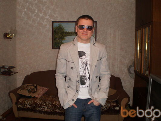 Фото мужчины Armin, Минск, Беларусь, 31