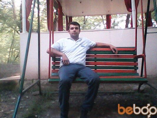 Фото мужчины emboma2007, Гянджа, Азербайджан, 34