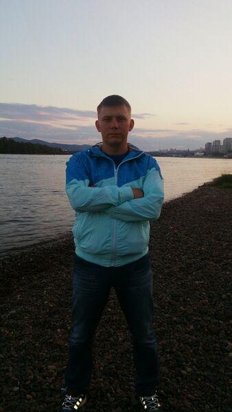 Фото мужчины Евгений, Красноярск, Россия, 26