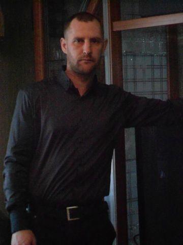 Фото мужчины ДЕНИС, Славянка, Россия, 35