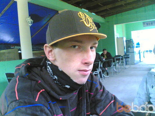 Фото мужчины Напас, Самара, Россия, 26