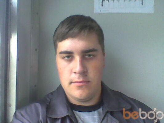 Фото мужчины антон, Караганда, Казахстан, 26