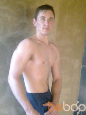 Фото мужчины арнольд, Курган, Россия, 28