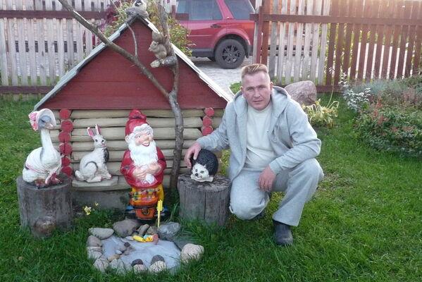 Фото мужчины Dan, Караганда, Казахстан, 40