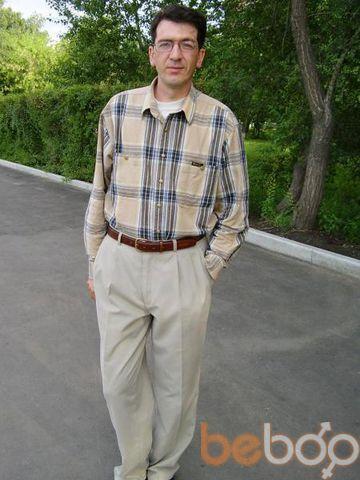 Фото мужчины hal111, Новосибирск, Россия, 46
