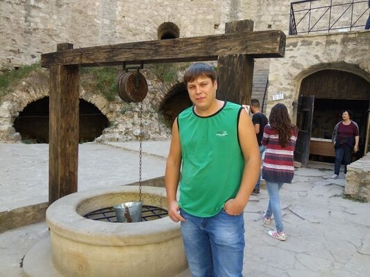 Фото мужчины Aleks1236, Бельцы, Молдова, 28