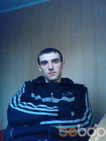 Фото мужчины серый, Переяслав-Хмельницкий, Украина, 32