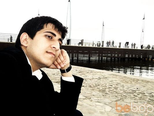 Фото мужчины LAskoviy, Баку, Азербайджан, 38