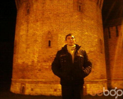 Фото мужчины Kaлян, Могилёв, Беларусь, 39