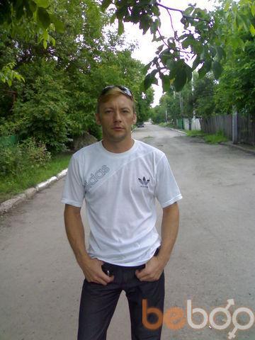 Фото мужчины skorpion, Макеевка, Украина, 40