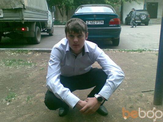 Фото мужчины Sanek, Астана, Казахстан, 26