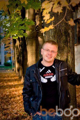 Фото мужчины НЕЖНЫЙ095, Москва, Россия, 33