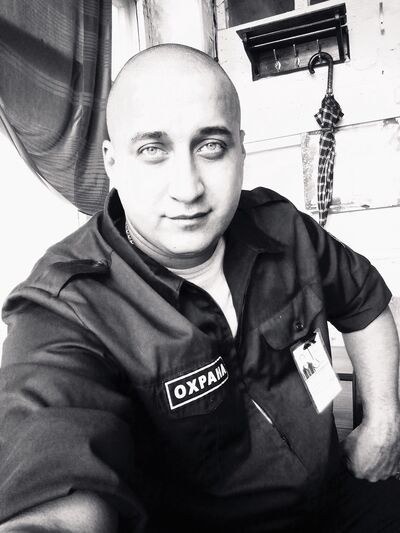 Фото мужчины Александр, Хабаровск, Россия, 33
