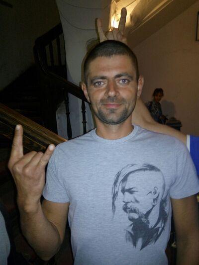 Фото мужчины Роман, Львов, Украина, 33