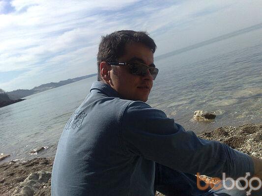 Фото мужчины bahadir, Анкара, Турция, 38