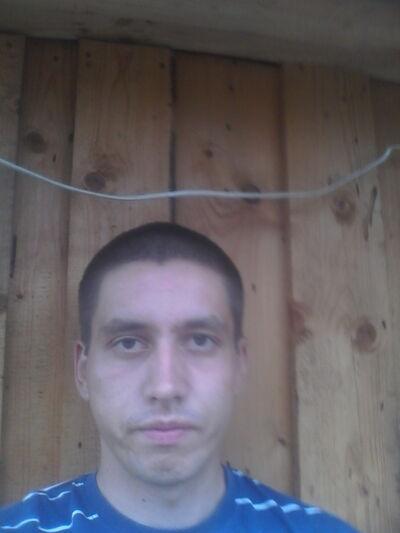 Фото мужчины иван, Кинешма, Россия, 21