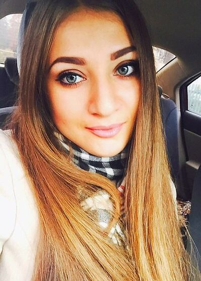 Фото девушки ILONKA 25, Львов, Украина, 26