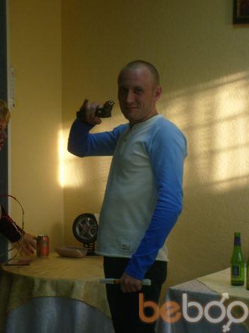 Фото мужчины badboy, Кирово-Чепецк, Россия, 30