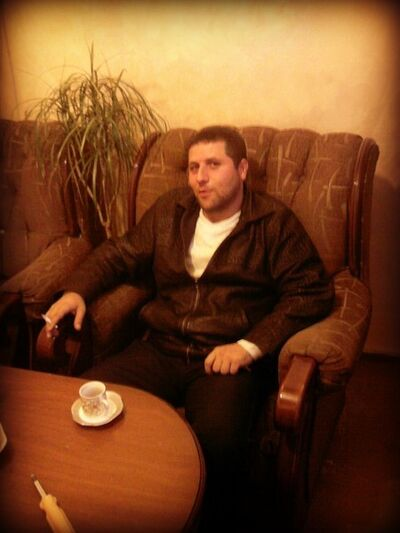Фото мужчины Minas, Ереван, Армения, 33